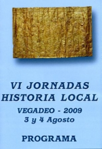 IX Jornadas de Historia Local